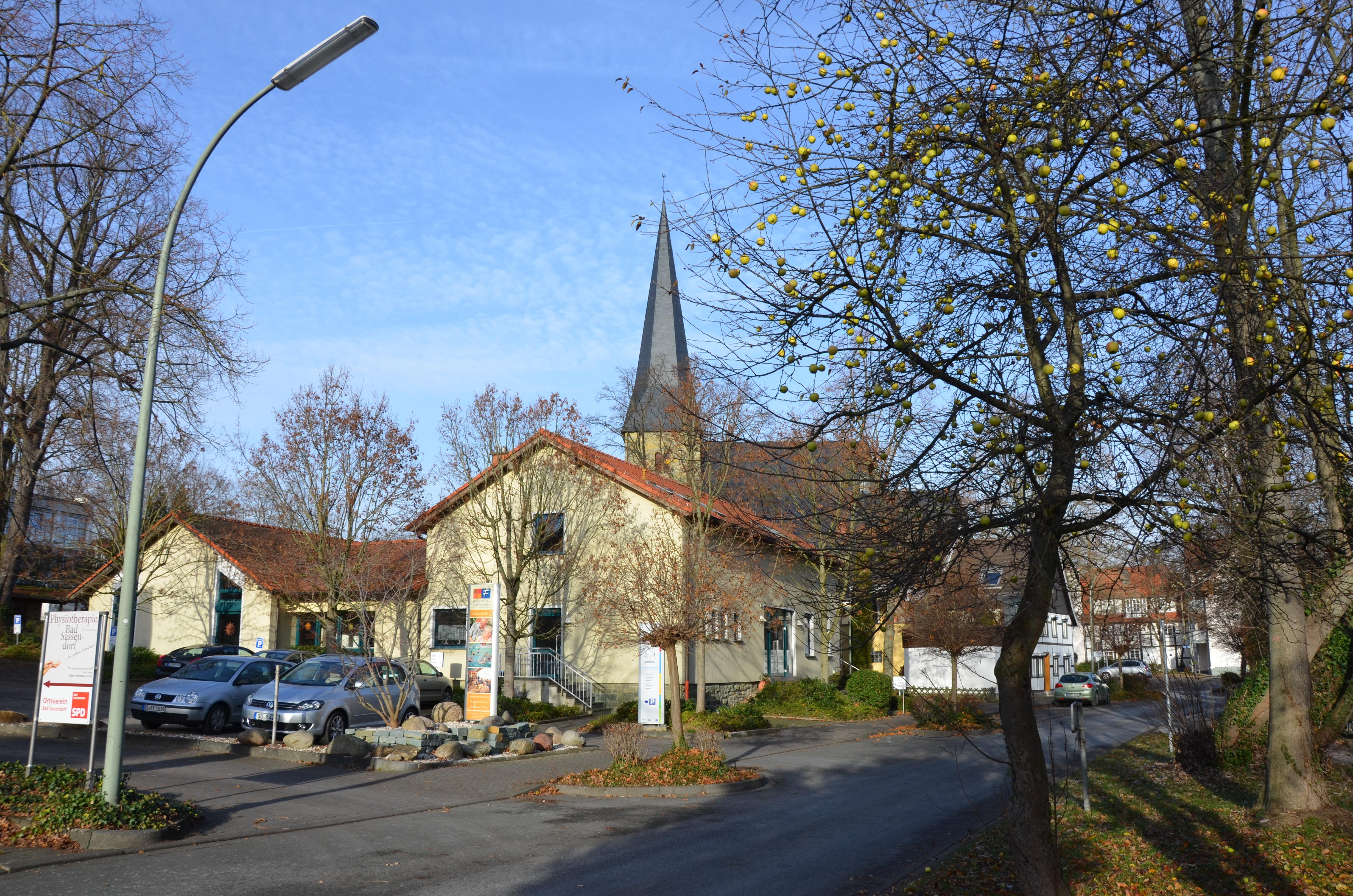 Bettinghausen bad sassendorf rehakliniken in sports betting what is the spread